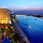 هتل رامادا پلازا مینام بانکوک هتل های تایلند