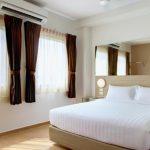 هتل رد پلانت پاتونگ پوکت هتل های تایلند