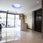 هتل استودیو سنترال پاتایا هتل های تایلند