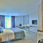 هتل اشلی هایتس پاتونگ پوکت هتل های تایلند