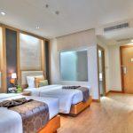 هتل اشلی پلازا پاتونگ پوکت هتل های تایلند