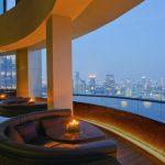 هتل آنانتارا ساتورن بانکوک هتل های تایلند