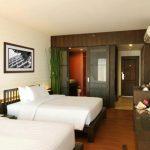 هتل بان خوان ناین پاتایا هتل های تایلند