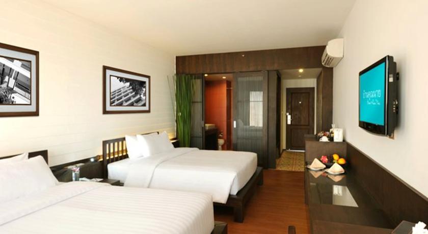 هتل بان خوان ناین پاتایا
