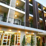 هتل دی بانکوک هتل های تایلند