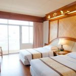هتل گلدن بیچ پاتایا هتل های تایلند