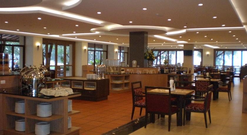 هتل گرند هریتیج بیچ ریزورت پاتایا هتل های تایلند