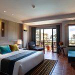 هتل مرلین بیچ ریزورت پوکت هتل های تایلند
