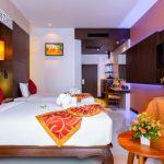 هتل نیپا ریزورت پوکت هتل های تایلند