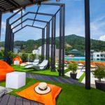 هتل کریب پاتونگ پوکت هتل های تایلند