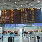 ثبت رکورد باورنکردنی مسافر در فرودگاه هلسینکی