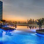 هتل دیوکس دبی Dukes Hotel Dubai